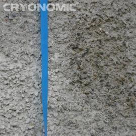 Gheață carbonică & modul abraziv în Construcții 0