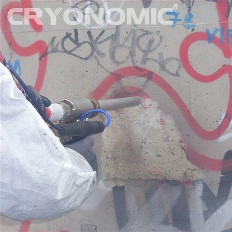 Îndepărtare Graffiti și vopsea 30