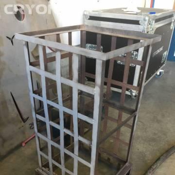 Îndepărtarea oxidațiilor în Construcții 4