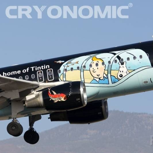 Curățare componente Industria Aeronautică 9