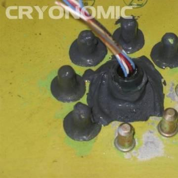 Curățare componente Industria Aeronautică 6