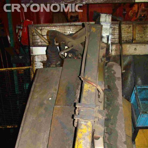 Curățare roboți sudură Industria Auto 7