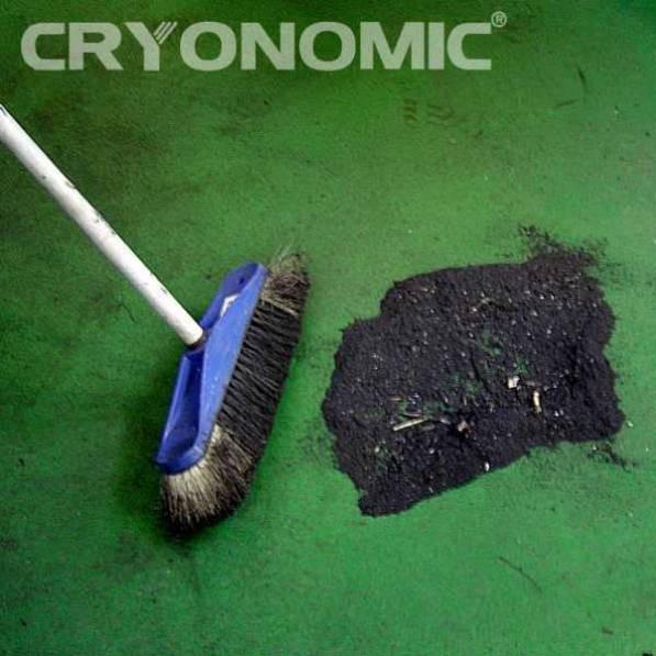Curățare roboți sudură Industria Auto 5