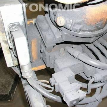 Curățare roboți sudură Industria Auto 6