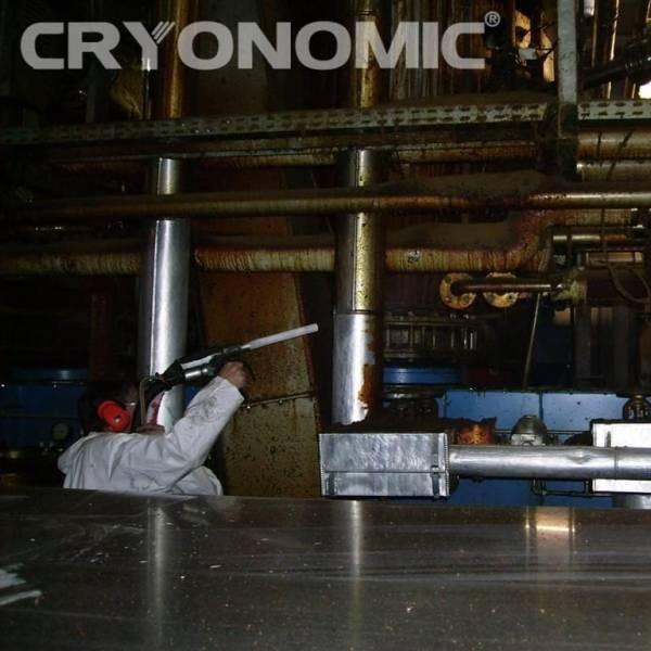Curățare CIP 0