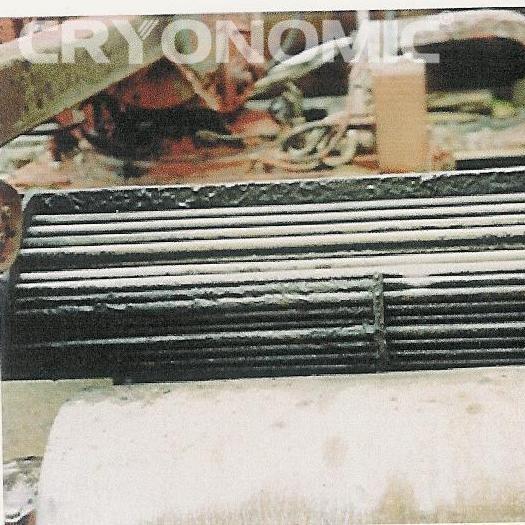 Curățare echipamente producție 8