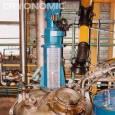 Curățare reactor și rezervor Ind Chimică 9