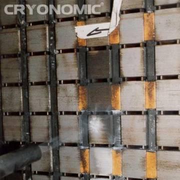 Curățare generatoare 16