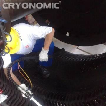 Curățare generatoare 15