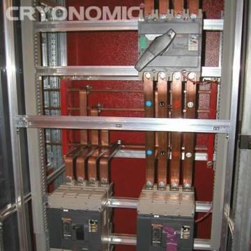 Curățare cabinete electrice 5