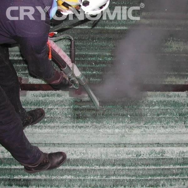 Curățare motoare de performanță înaltă 3