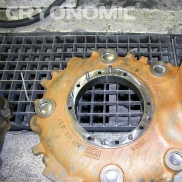 Curățare motoare de performanță înaltă 5