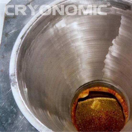 Curățare rezervoare depozitare și reactor în Industria Alimentară 0