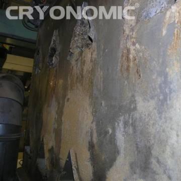 Curățare rezervoare depozitare și reactor în Industria Alimentară 8