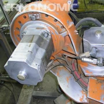 Roboți și alte echipamente de procesare a metalelor 0