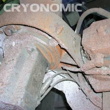 Roboți și alte echipamente de procesare a metalelor 1