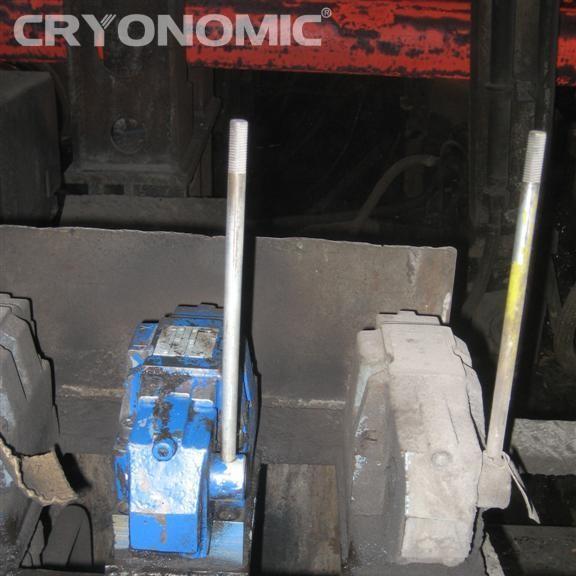 Diferite Aplicații de Curățare în Industria Metalului 7