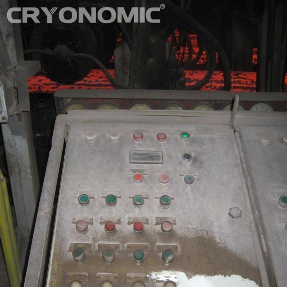 Diferite Aplicații de Curățare în Industria Metalului 5