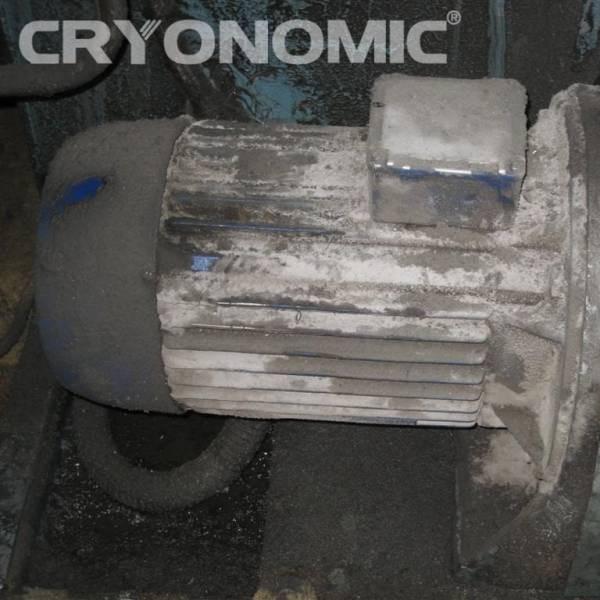 Diferite Aplicații de Curățare în Industria Metalului 8