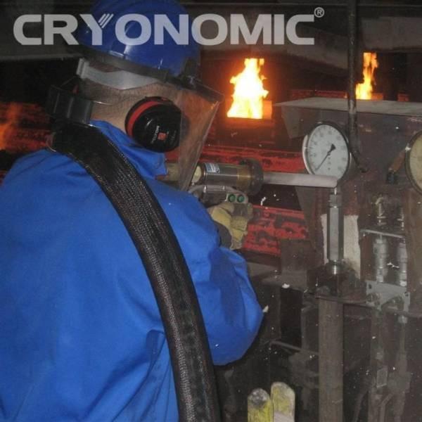 Diferite Aplicații de Curățare în Industria Metalului 0