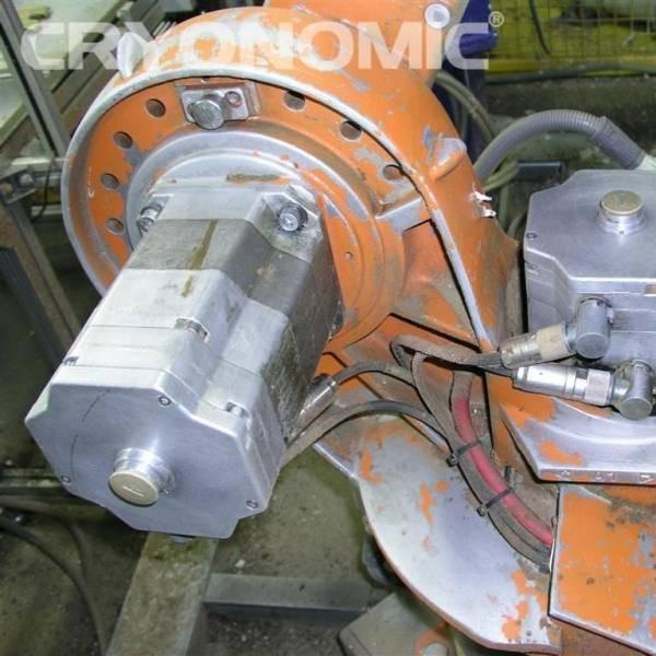 Sisteme conveior în fabrică latex 2