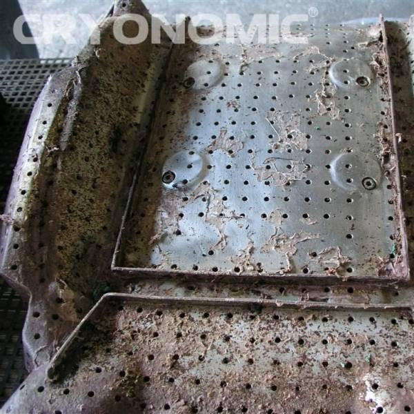 Curățare matrițe și extruder în Industria Plasticului 23