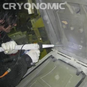 Curățare matrițe și extruder în Industria Plasticului 5