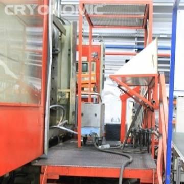Curățare matrițe și extruder în Industria Plasticului 4