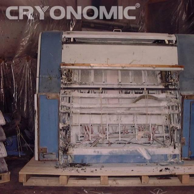 Curățare prese tipografice 19