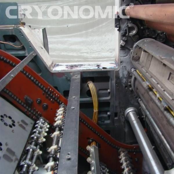 Curățare prese tipografice 25