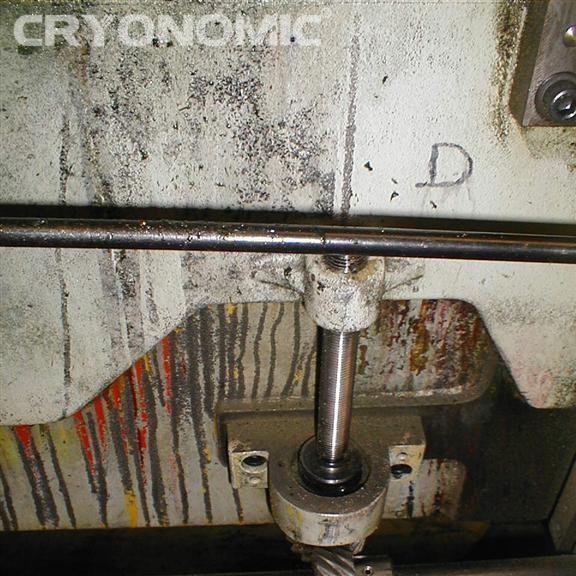 Curățare prese tipografice 30