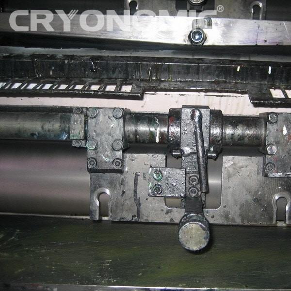 Curățare prese tipografice 23