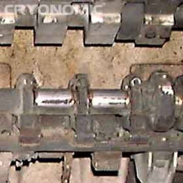 Curățare prese tipografice 39