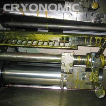 Curățare prese tipografice 24