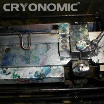 Curățare prese tipografice 29