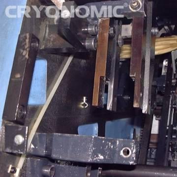 Curățare prese tipografice 32