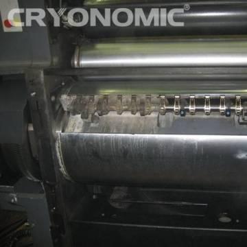 Curățare prese tipografice 4
