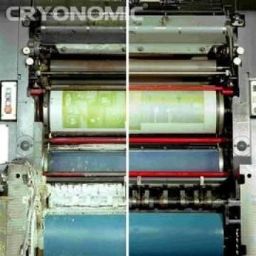 Curățare prese tipografice 9