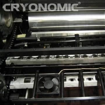 Curățare prese tipografice 16