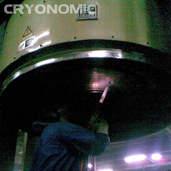 Curățarea matrițelor turnare anvelope 12