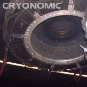 Curățarea matrițelor turnare anvelope 10