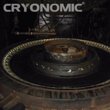 Curățarea matrițelor turnare anvelope 16