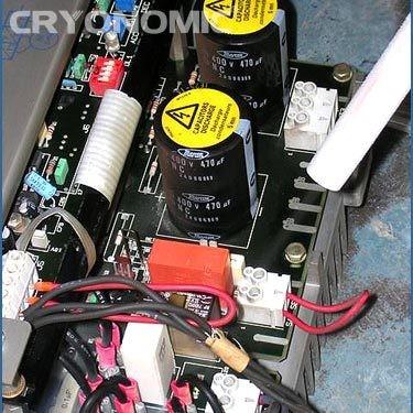 Curățare componente electrice 4
