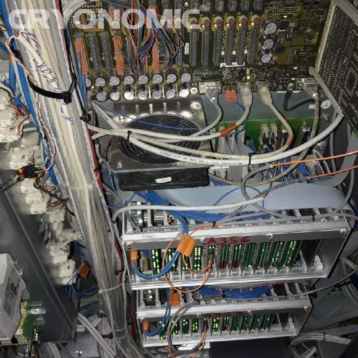 Curățare componente electrice 10