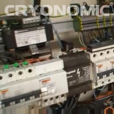 Curățare componente electrice 1