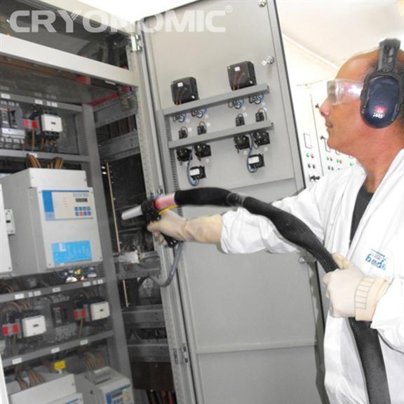 Curățare componente electrice 0