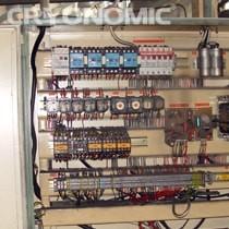 Curățare componente electrice 11