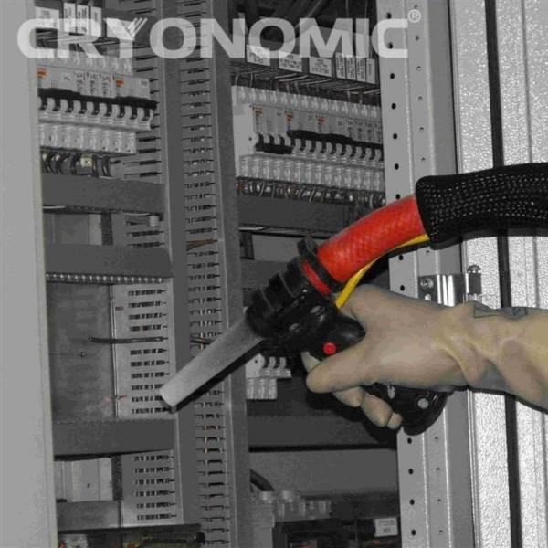 Curățare componente electrice 5