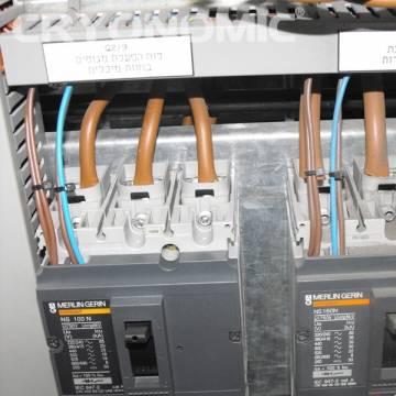 Curățare componente electrice 8