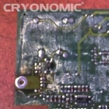 Curățare componente electrice 13